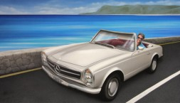Mercedes‑Benz‑Pagode