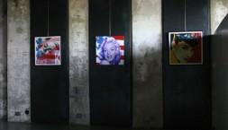Esposizione spazio Officine del Volo – Milano