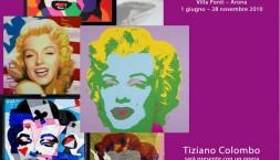 """Marilyn Monroe   """"L'Arte della Bellezza"""""""