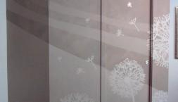 decorazione cabina armadio camera